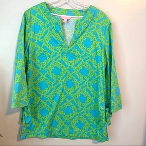 Lilly Pulitzer | Tunic